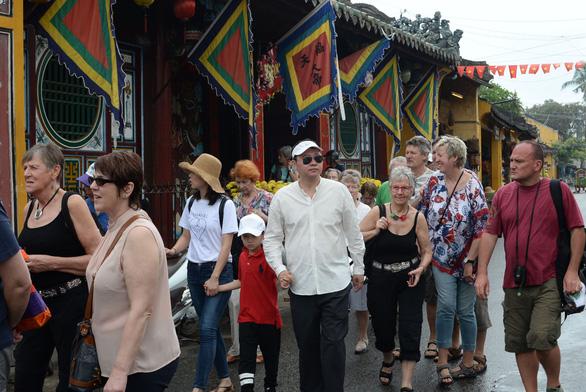 Du lịch Việt Nam: hãy bớt tự sướng về những con số - Ảnh 1.