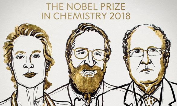 nobel hóa học 2018 2(read-only)