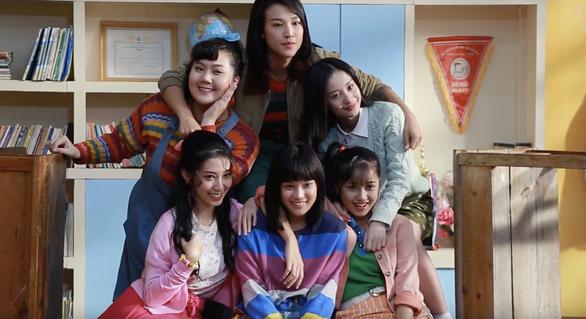 Mới đầu năm, phái nữ lại chiếm lĩnh màn ảnh Việt - Ảnh 1.