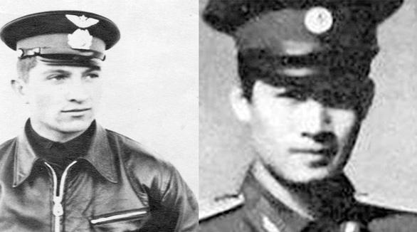 Tìm thấy hài cốt nghi của 2 phi công gặp nạn năm 1971 - Ảnh 1.