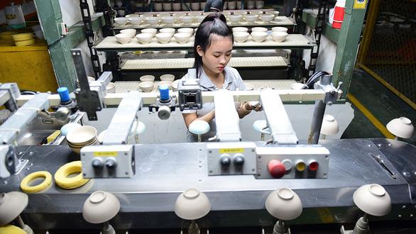 Doanh nghiệp Việt chịu chi mua công nghệ mới - Ảnh 1.