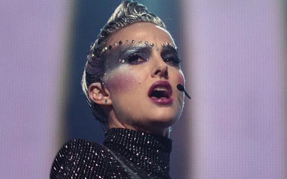 Lady Gaga, Natalie Portman và những phim ca nhạc truyền cảm hứng - Ảnh 4.