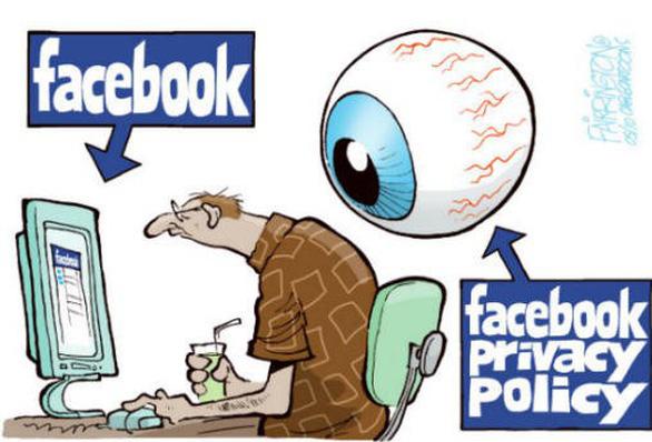 Google, Facebook biết gì về chúng ta? - Ảnh 2.