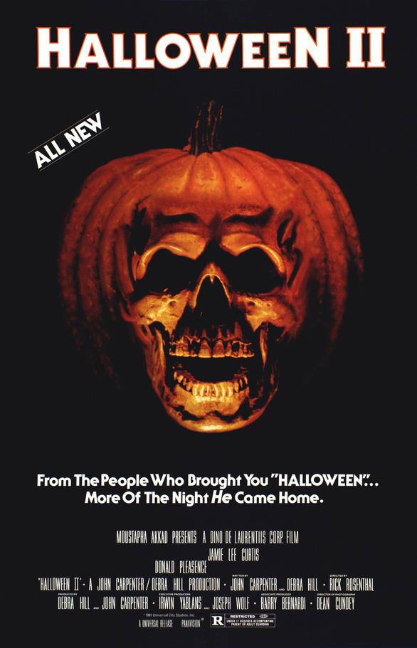 Halloween: Đặc sản của một thương hiệu! - Ảnh 5.