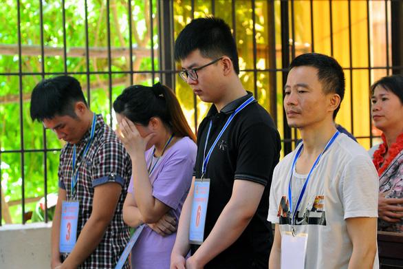 Nhóm cờ bạc tiền tỉ do người Trung Quốc điều hành lãnh án - Ảnh 1.