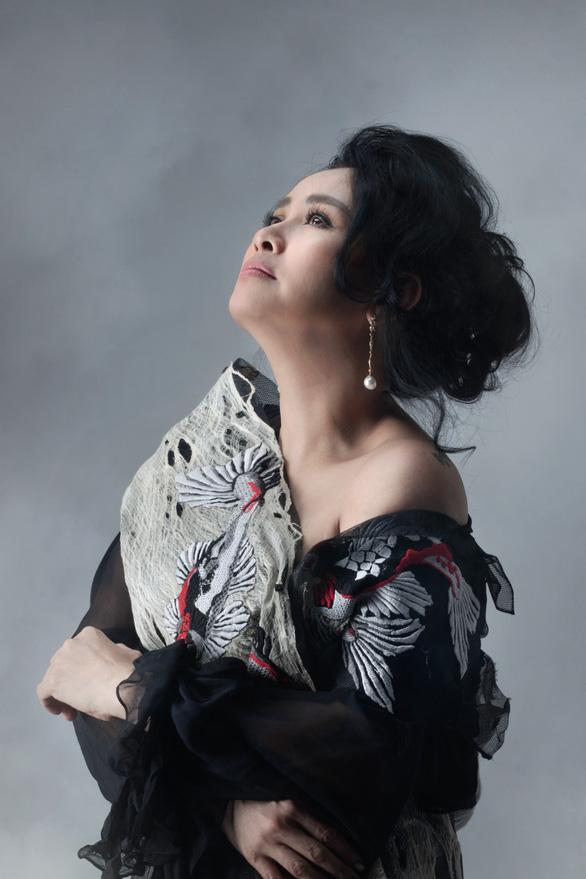 Live show Bình Minh: Thanh Lam phải liu riu rồi mới bùng lên - Ảnh 2.