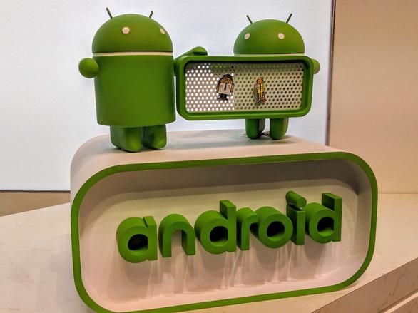 Google sẽ tính phí cài đặt ứng dụng cho Android tại châu Âu - Ảnh 1.