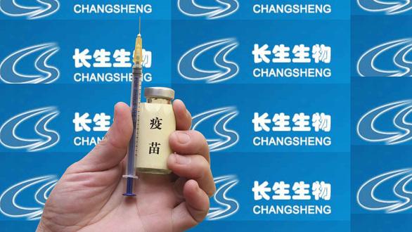 Nhà sản xuất văcxin phòng dại Trung Quốc bị phạt 1,3 tỉ USD - Ảnh 1.