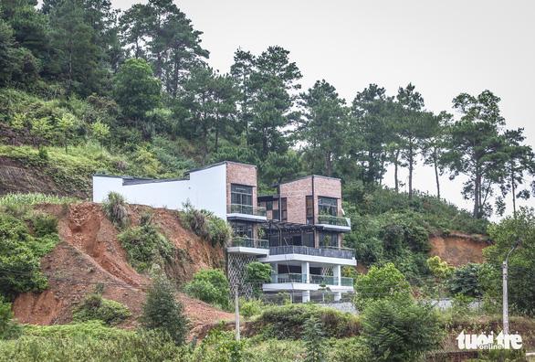 Hàng loạt dự án mọc lên giữa rừng phòng hộ Sóc Sơn - Ảnh 5.