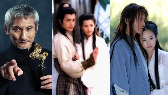 Đạo diễn Từ Khắc làm võ hiệp Kim Dung sau 26 năm gác kiếm - Ảnh 1.