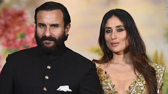 Sinh ra trong hoàng tộc, nhưng muốn làm sao Bollywood - Ảnh 1.