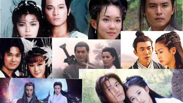 Đạo diễn Từ Khắc làm võ hiệp Kim Dung sau 26 năm gác kiếm - Ảnh 3.