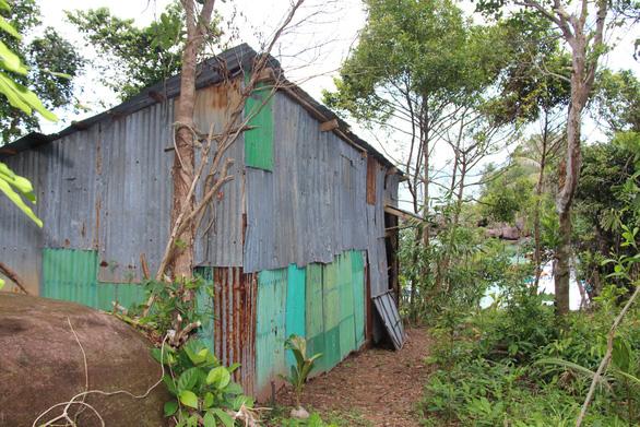 Nhiều đảo ở nam Phú Quốc đang bị tàn phá - Ảnh 4.