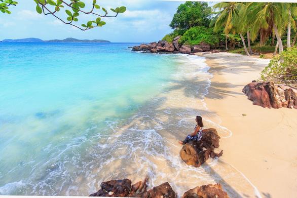 Nhiều đảo ở nam Phú Quốc đang bị tàn phá - Ảnh 2.