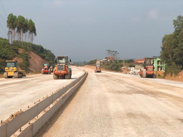 Năm 2019-2020 hoàn thành tuyến cao tốc Bắc Giang - Lạng Sơn - Hữu Nghị - Ảnh 1.
