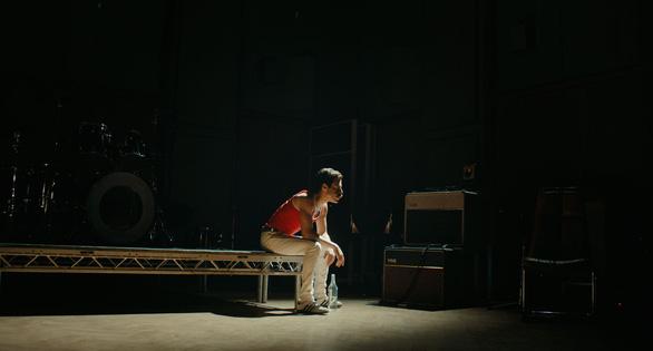 Rami Malek có thể được đề cử Oscar cho vai thủ lĩnh ban nhạc Queen - Ảnh 5.