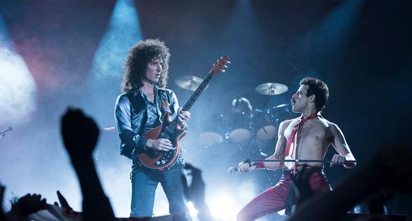 Rami Malek có thể được đề cử Oscar cho vai thủ lĩnh ban nhạc Queen - Ảnh 10.