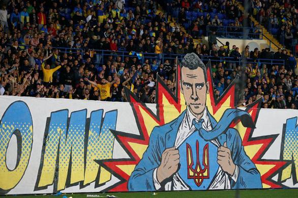 Những hình ảnh hấp dẫn của UEFA Nations League - Ảnh 2.