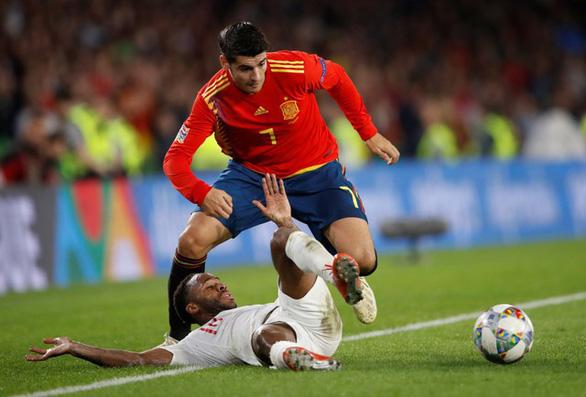 Những hình ảnh hấp dẫn của UEFA Nations League - Ảnh 4.