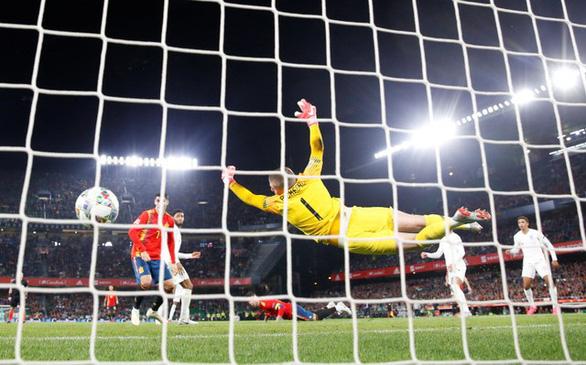 Những hình ảnh hấp dẫn của UEFA Nations League - Ảnh 6.