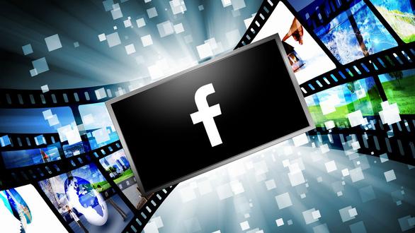 Facebook mạnh tay loại bỏ quảng cáo 'câu view', giật gân - Ảnh 1.