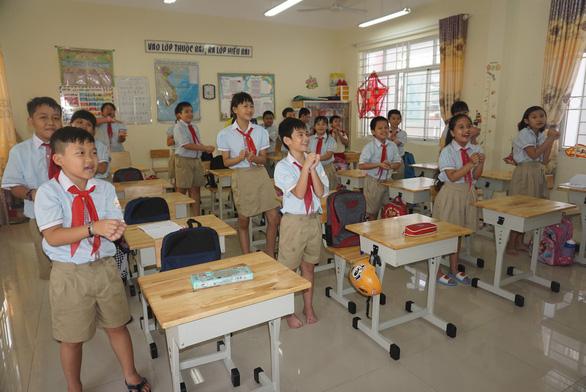 Bộ trưởng Phùng Xuân Nhạ: Sớm công bố đường hướng đổi mới giáo dục - Ảnh 4.