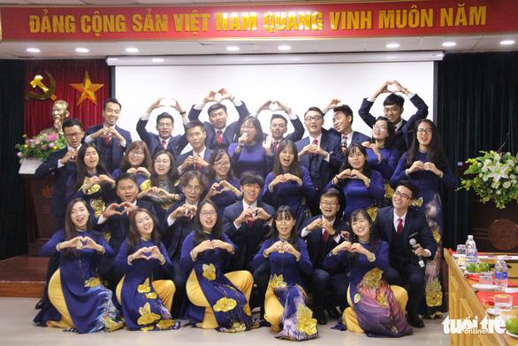 Sẵn sàng hải trình tàu thanh niên Đông Nam Á - Nhật Bản 2018 - Ảnh 1.