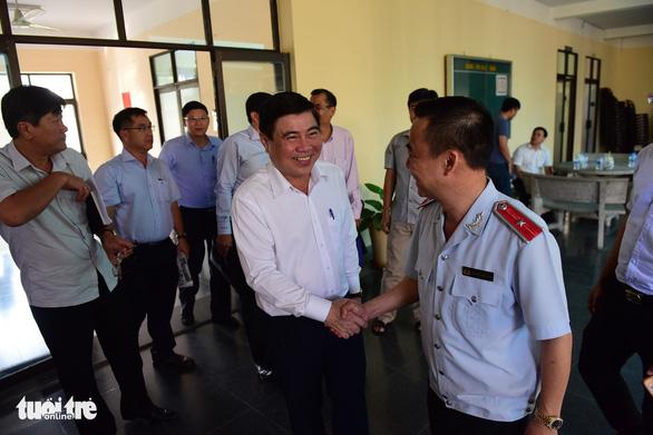 Chủ tịch UBND TP.HCM xin lỗi người dân Thủ Thiêm - Ảnh 13.