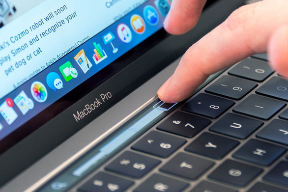 Apple Macbook sẽ ngưng sử dụng chip Intel từ 2020 - Ảnh 1.