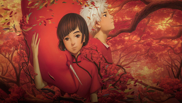 Phim hoạt hình Trung Quốc bị chê còn thua xa Mỹ và Nhật - Ảnh 5.
