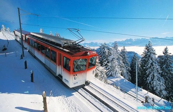 Pháp - Thụy Sĩ - Ý: Tour Tết Nguyên đán 2019 - Ảnh 2.