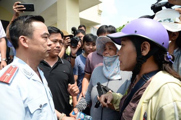 Chủ tịch UBND TP.HCM xin lỗi người dân Thủ Thiêm - Ảnh 5.