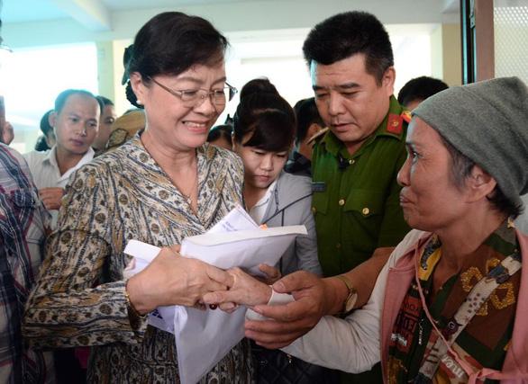 Chủ tịch UBND TP.HCM xin lỗi người dân Thủ Thiêm - Ảnh 14.