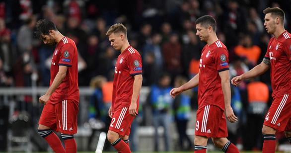 Lãnh đạo Bayern bảo vệ HLV Kovac giữa bão tin đồn Wenger tiếp quản hùm xám - Ảnh 2.