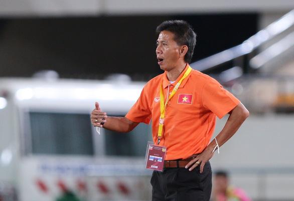 'U19 Việt Nam thua do không có sự chuẩn bị tốt' - Ảnh 1.