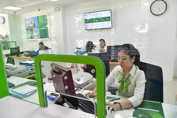 Không có sức ép thoái vốn khỏi MBB, Eximbank và Vietnam Airlines - Ảnh 1.