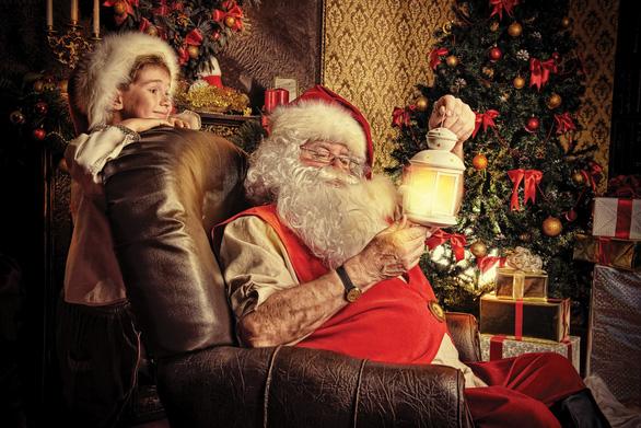 Những điểm đón Giáng Sinh tuyệt vời ở Châu Âu - Ảnh 5.