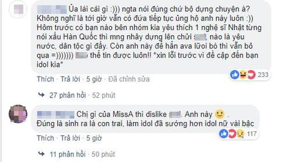 MV mới của EXO Lay bị fan Việt tẩy chay vì avatar đường lưỡi bò - Ảnh 3.