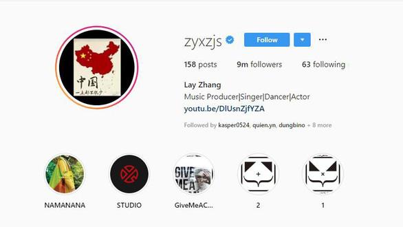 MV mới của EXO Lay bị fan Việt tẩy chay vì avatar đường lưỡi bò - Ảnh 4.