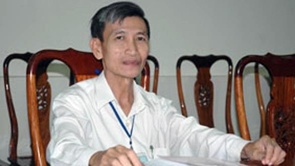 Nhà giáo còn nhiều băn khoăn dự thảo nghị định xử phạt trong ngành - Ảnh 3.
