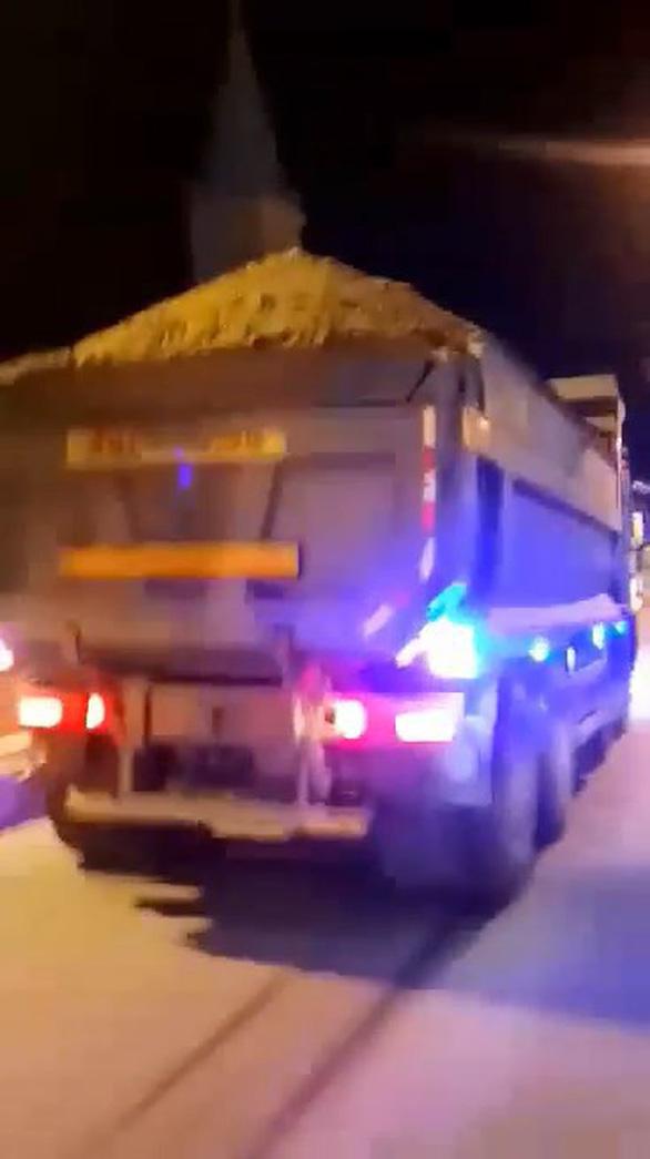 Hung thần xe cát cày nát Đà Lạt - Ảnh 3.