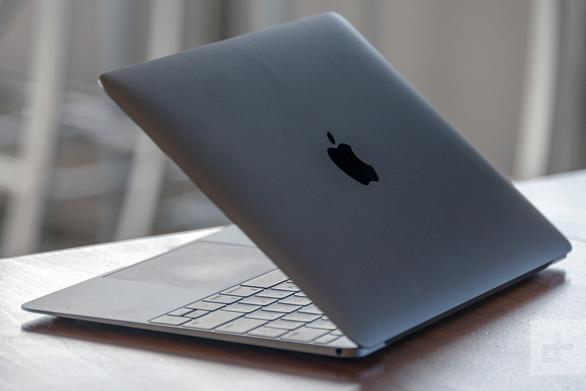 Macbook 2018 sẽ có những gì? - Ảnh 1.