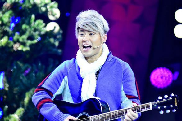 20-10: Hoài Lâm không nghiện, Akira Phan lên TV, Duy Khánh trở lại - Ảnh 7.