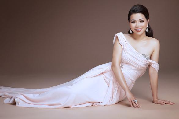 20-10 nghe Lavie en rose Dương Cầm pop hóa ngợi ca phái đẹp  - Ảnh 4.