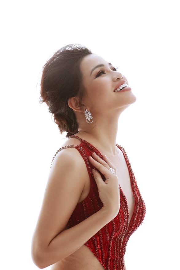 20-10 nghe Lavie en rose Dương Cầm pop hóa ngợi ca phái đẹp  - Ảnh 2.
