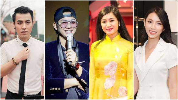 20-10: Hoài Lâm không nghiện, Akira Phan lên TV, Duy Khánh trở lại - Ảnh 1.