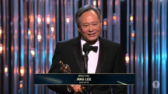 Đạo diễn Lý An nhận giải thưởng Thành tựu sự nghiệp của DGA, Mỹ - Ảnh 3.