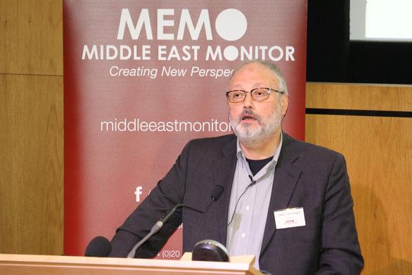 Vụ sát hại nhà báo Saudi: nín thở trước ngòi nổ từ Thổ Nhĩ Kỳ  - Ảnh 1.