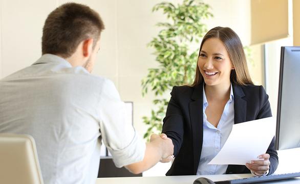 5 câu hỏi phỏng vấn yêu thích của các tỉ phú khởi nghiệp - Ảnh 1.