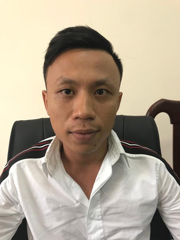 Bắt thêm nghi phạm nhắn tin đe dọa lãnh đạo văn phòng Đoàn đại biểu Quốc hội - Ảnh 1.